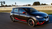 Sandero RS Racing Spirit