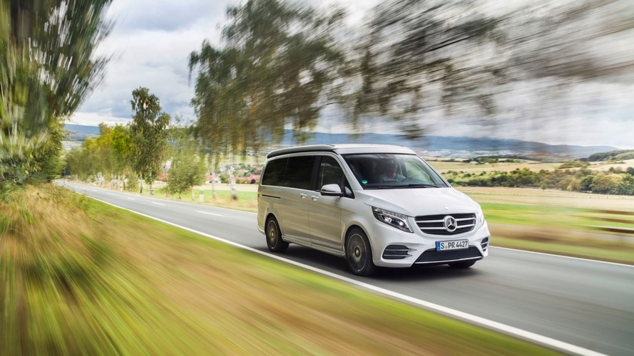 Mercedes Recalling Over 3 Million Diesel Engines In Europe