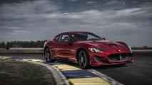Maserati GranTurismo edición especial