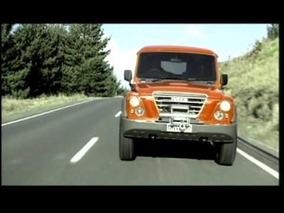 ItaliaspeedTV - Iveco Massif (I)
