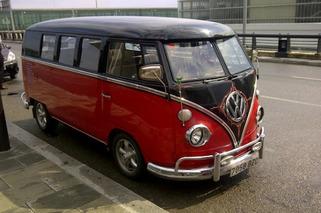 1965 Volkswagen T1 Bus Splitscreen is German Perfection: Your Ride