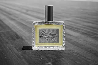 Sunoco Has a Cologne Called Burnt Rubbér. Seriously.