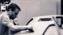 Ferrari J50 sculpt