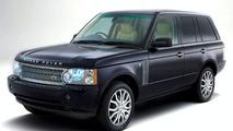 Land Rover Announces High-Spec Range Rover Autobiography