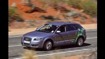 Spar-Audi Down Under