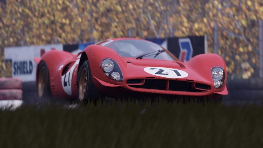 Project Cars 2: regreso a un pasado legendario