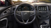 2014 Buick Regal GS 26.3.2013