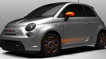 2013 Fiat 500e 07.1.2013