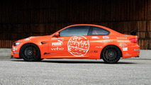 BMW M3 GTS by G-Power 04.06.2013