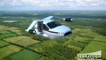 Terrafugia TF-X concept 07.5.2013