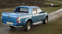 New 2009 Ford Ranger - BT-50 base