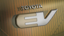 Toyota IQ Electric Vehicle to Launch in 2010