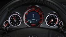 Brabus E V12 Scares Public in Frankfurt