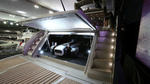 Caterham Seven Gets its Own Luxury Super Yacht
