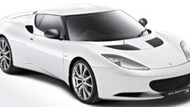 Lotus Evora S first photos 27.08.2010