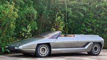 1980 Lamborghini Athon concept 06.04.2011