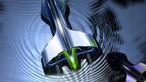 GM opens design studio in South Korea - releases first futuristic designs