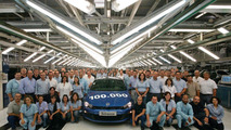 Volkswagen produces 100,000th Scirocco III