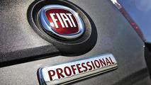 Facelifted Fiat Doblo debuts at 2014 Hanover IAA