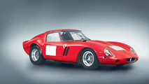 Ferrari reveals the most expensive models sold at auction in 2014