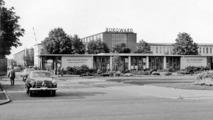 Borgward factory