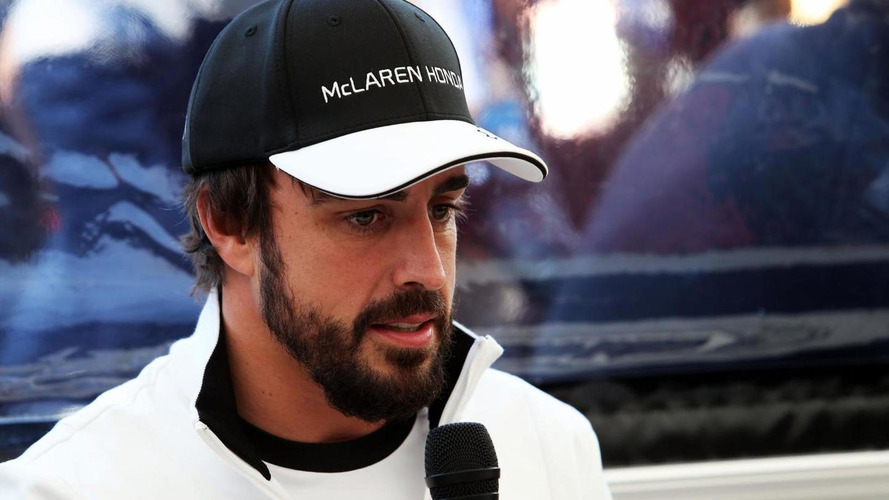 Alonso 'wanted to test' in Barcelona - Dennis