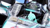 Nico Rosberg (GER), 21.06.2014, Austrian Grand Prix, Spielberg / XPB