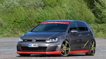 Volkswagen Golf GTD gets 221 PS and fake V8 sound