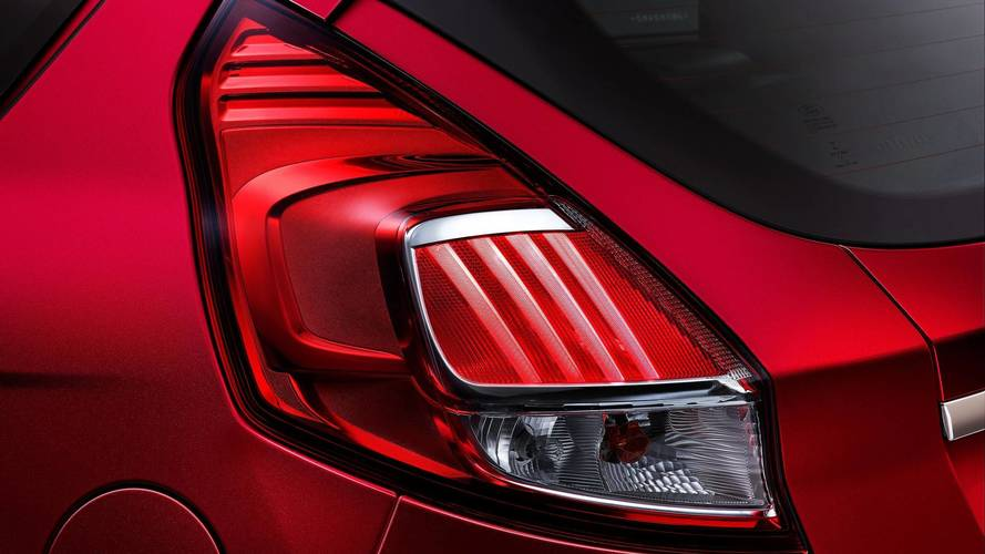 Ford Fiesta Titanium / Titanium Plus 2018