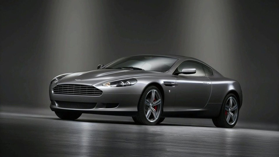 Aston Martin massive revamp to start with 2017 DB9 - report