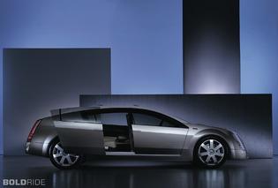 Cadillac Imaj Concept