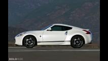 Nissan 370Z GT Edition