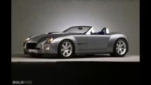 Ford Shelby Cobra Concept