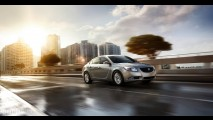 Buick Regal eAssist