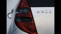 Mercedes-Benz A200 Avantgarde 5-door CDI