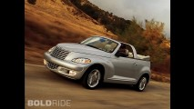 Chrysler PT Cruiser GT Convertible