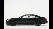 Brabus Mercedes-Benz CL-Class