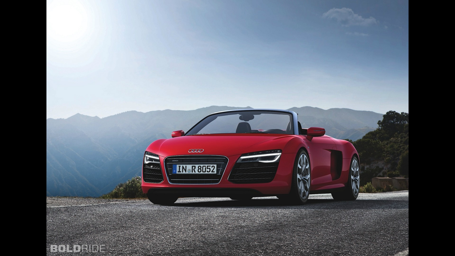audi r8 v10 spyder. Black Bedroom Furniture Sets. Home Design Ideas