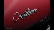 Chevrolet Corvette Pilot Line Sting Ray