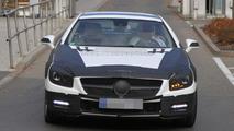 2012 Mercedes-Benz SL-Class first photos and details
