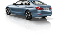 2012 BMW 3-Series ActiveHybrid 14.10.2011