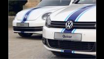 Carsharing bei VW