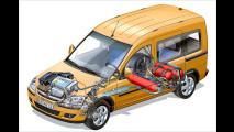 Opel: Turbo-CNG kommt