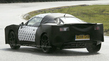 New Lotus Eagle Spotted Again