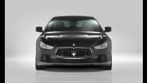 Maserati Ghibli by Novitec Tridente