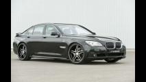 Nuova BMW Serie 7 by Hamann