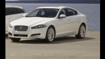 Jaguar XF MY 2013