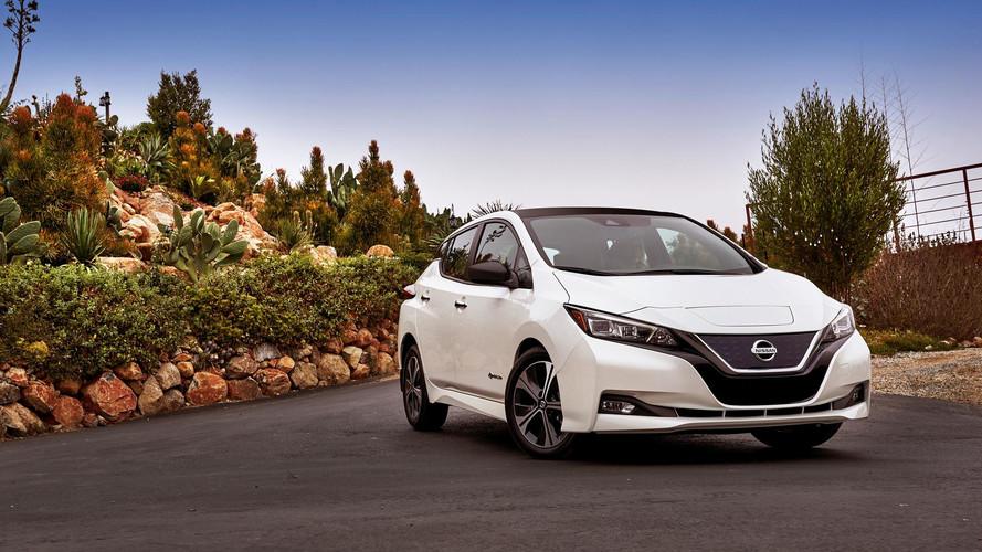Renault-Nissan confirma estreia de 12 novos elétricos até 2022