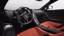 McLaren MSO R Coupe / Spider