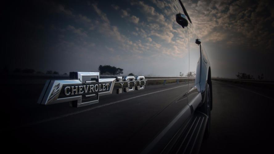 Chevrolet S10 terá série especial para comemorar 100 anos